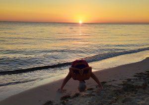 Intensive de Yoga @ Espace Anjali